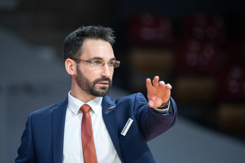 Vechta-Chef nach BBL-Fehlstart: «Trainer auf dem Prüfstand»