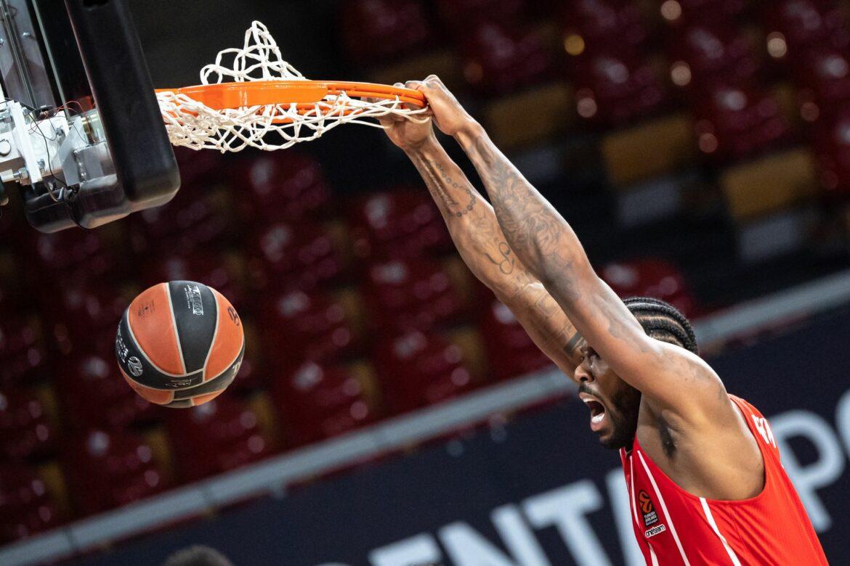 Bayerns Basketballer überraschen: Sieg bei ZSKA Moskau