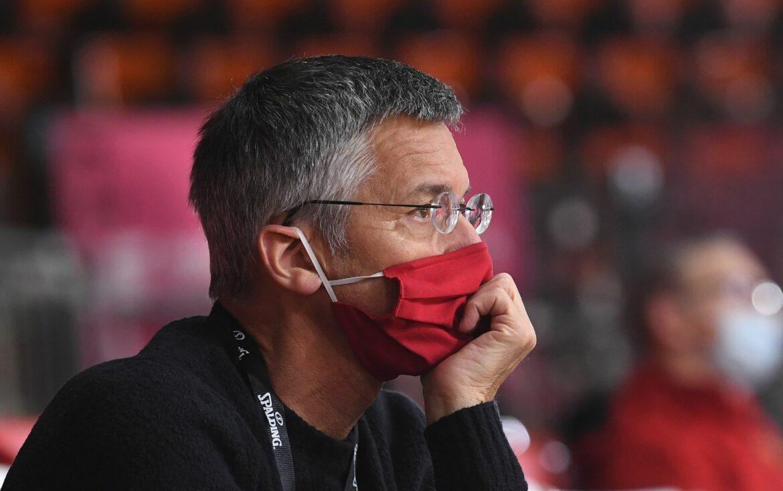 Basketball-Euroleague will Bayern als Miteigentümer