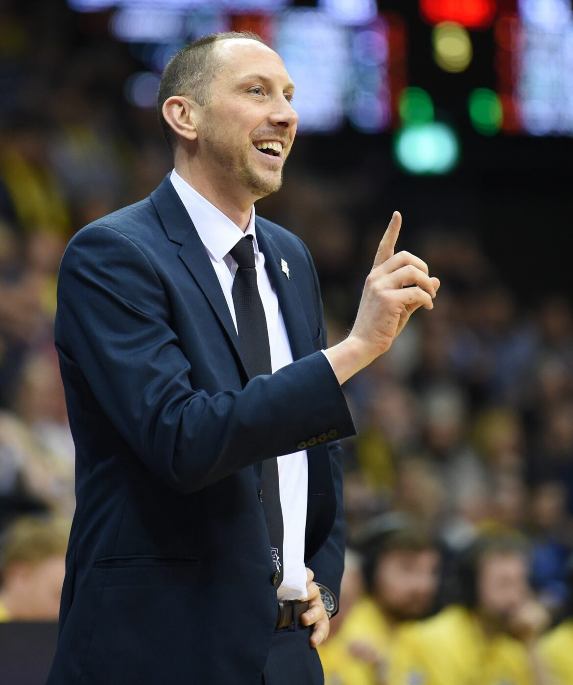 Trainer Voigt löst in Bonn wieder Interimscoah O'Shea ab
