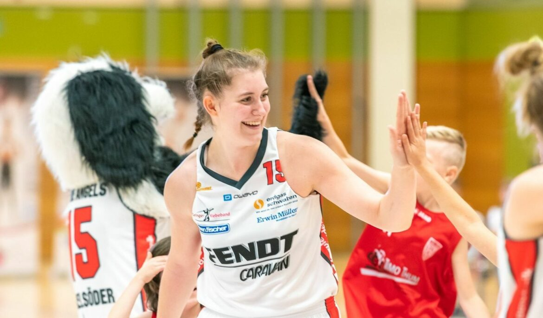 Rückschlag für Basketballerinnen: Niederlage gegen Kroatien