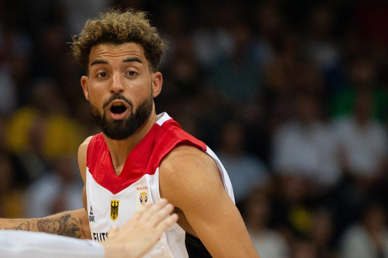 Basketballer Saibou findet neuen Club in Frankreich