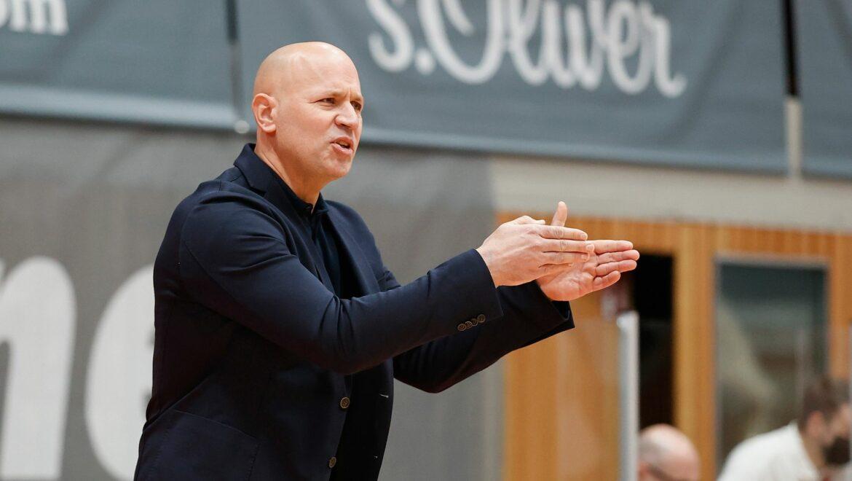 Würzburger Basketballer aus der Quarantäne entlassen
