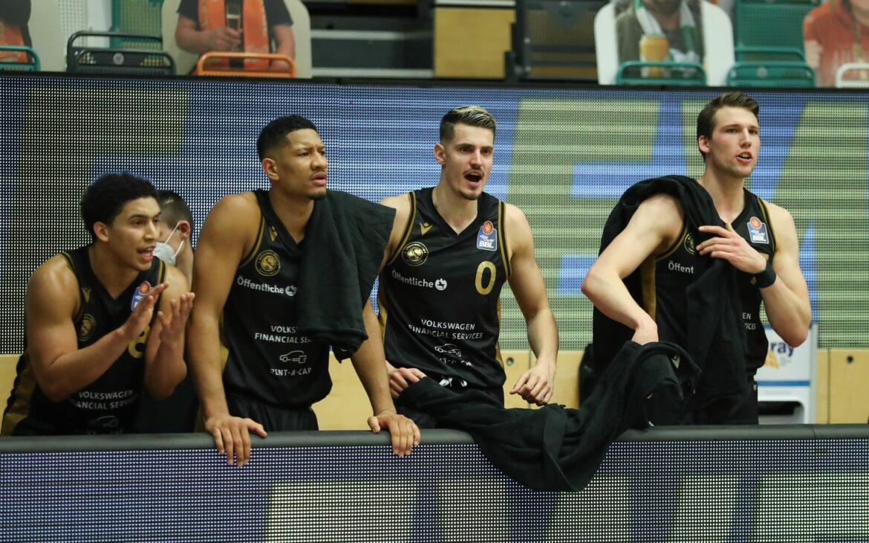 Deutsche Basketballer in EM-Quali ohne Braunschweigs Meisner