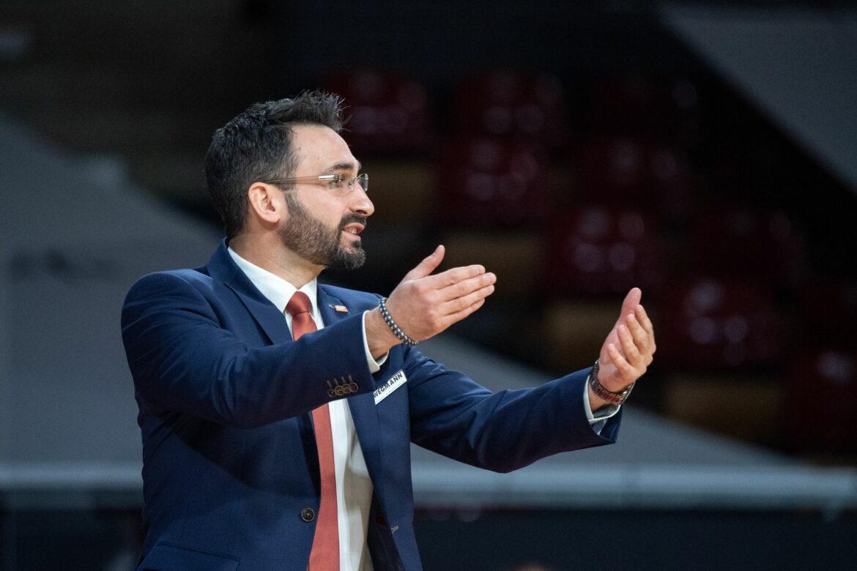Vechta stellt Coach Päch frei – Assistent übernimmt