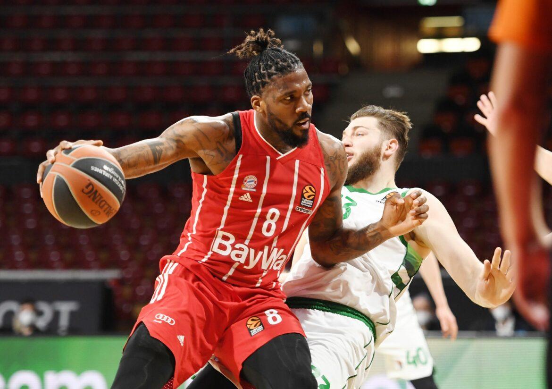 Bayern zittern sich gegen Zalgiris Kaunas zum Sieg
