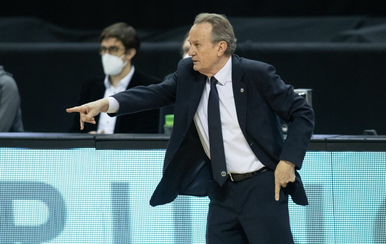 Alba Berlin verliert enges Heimspiel gegen Valencia