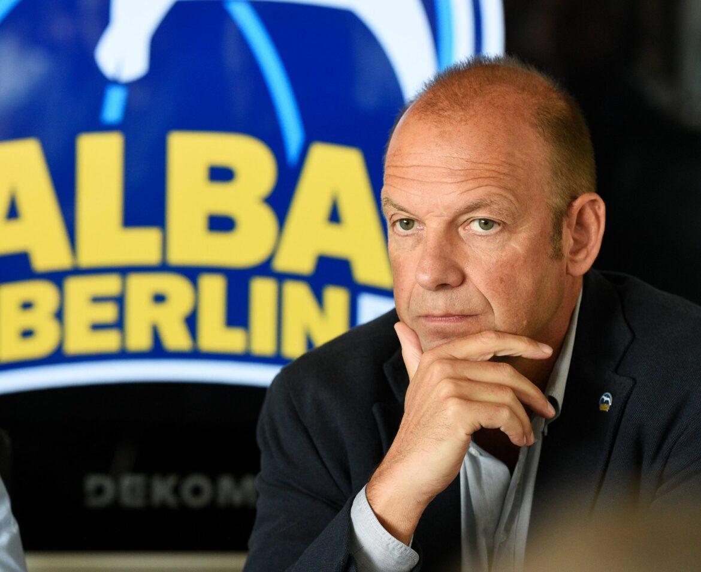 Alba-Manager über Bayern: Ergebnis jahrelanger Entwicklung