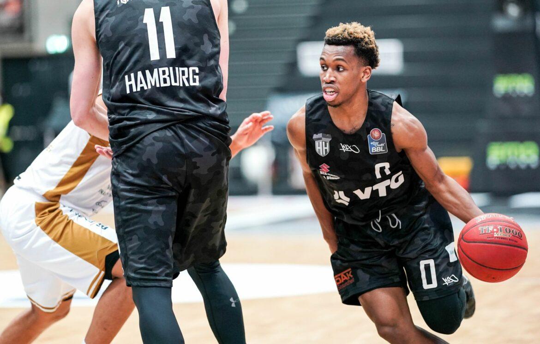 Hamburg Towers erstmals in den BBL-Playoffs