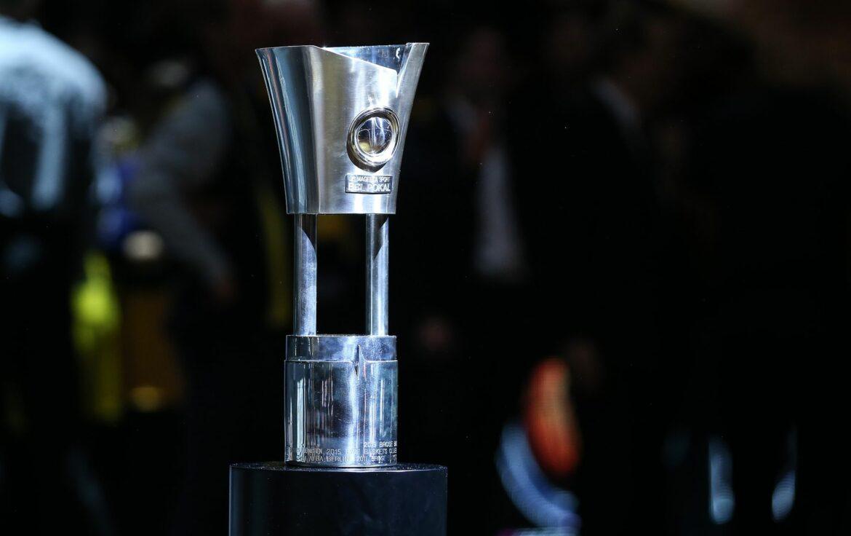 Corona-Schock im Basketball: Pokalturnier abgesetzt