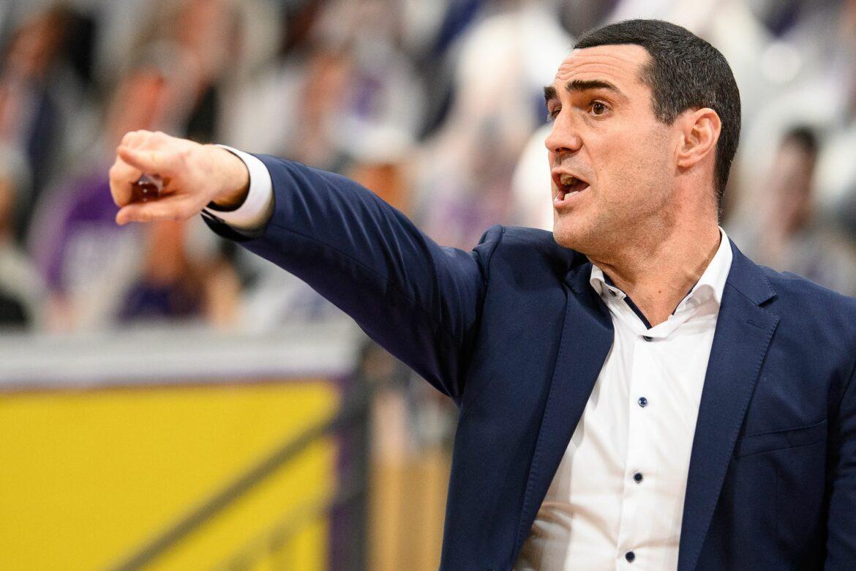 Göttinger Basketballer für 14 Tage in Quarantäne