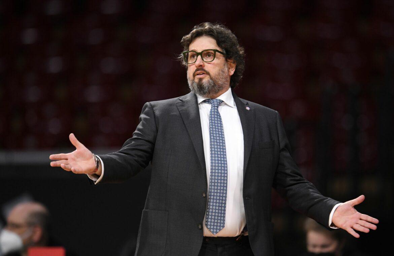 BayernsBasketballer nach Pleite in Mailand vor demAus