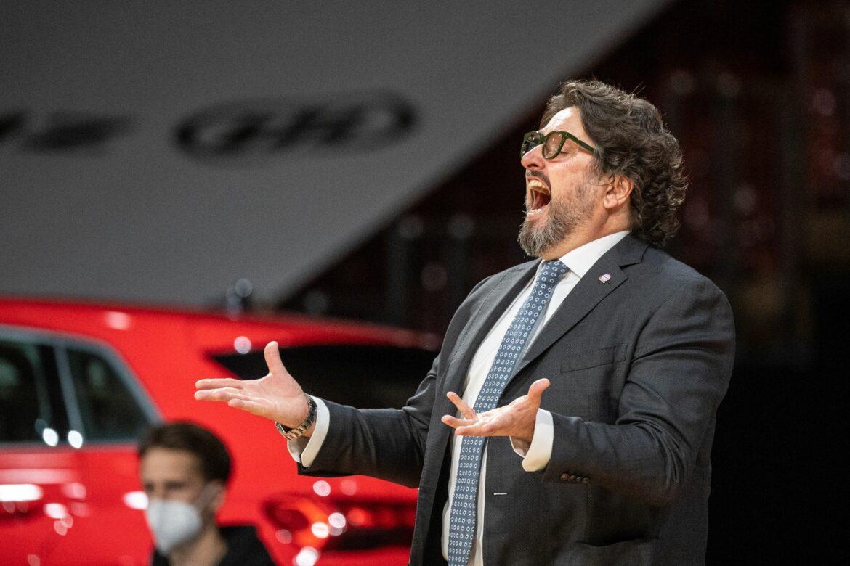 Bayern-Panne vor Mailand-Spiel – Trinchieri: «Inakzeptabel»