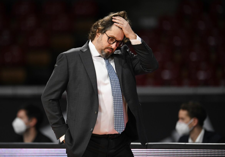 Deutliche Bundesliga-Pleite für Bayerns Basketballer