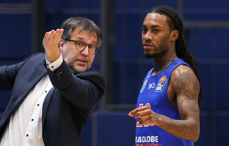 Basketball-Trainer Poropat verlässt MBC nach dieser Saison