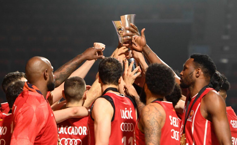 Basketball-Playoffs unter verschärften Bedingungen