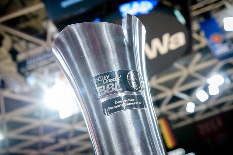 Start in den Basketball-Playoffs: Bayern direkt gefordert