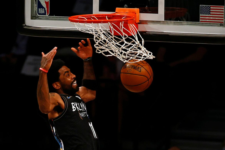 Brooklyn Nets setzen sich gegen Boston Celtics durch
