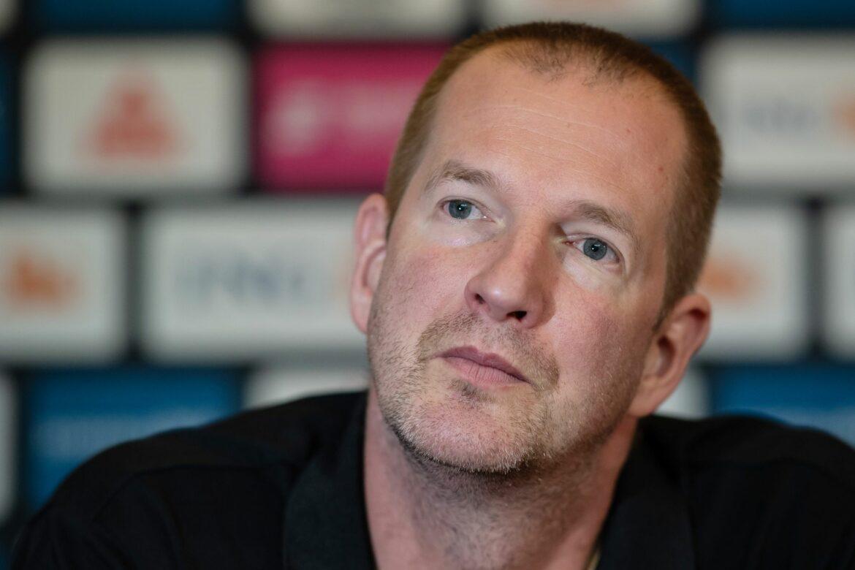 Bundestrainer Rödl: «Spieler laufen auf dem Zahnfleisch»