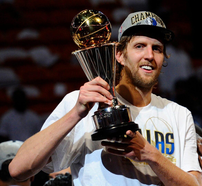 Dirk Nowitzki und der NBA-Titel: «Werde ich nie vergessen»