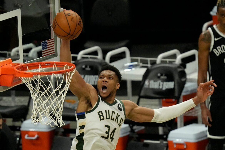 Suns in Conference Finals – Bucks gegen Nets wieder offen