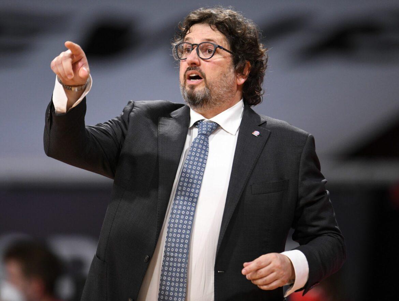 Bayern-Basketballer verlängern mit Erfolgscoach Trinchieri