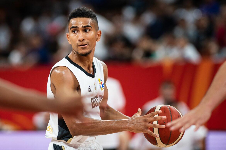 Deutsche Basketballer rücken ohne Schröder zusammen