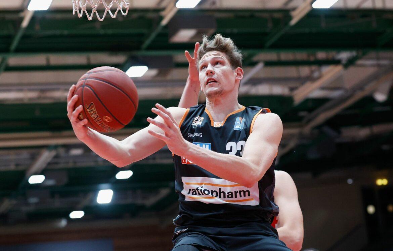 Brose Bamberg holt Ex-Nationalspieler Heckmann zurück
