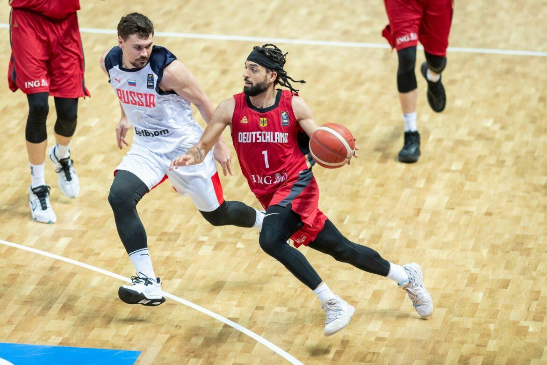 Zwei Siege bis Olympia: Basketballer trotzen Widerständen