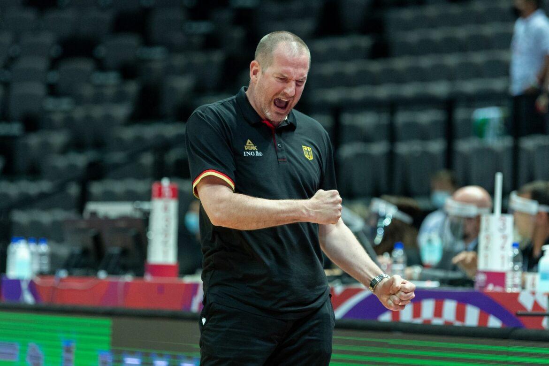 DBB-Team will gegen Kroatien nächsten Schritt machen