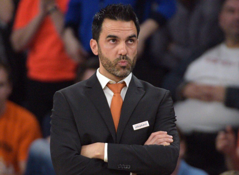 Ramirez neuer Trainer der Löwen Braunschweig