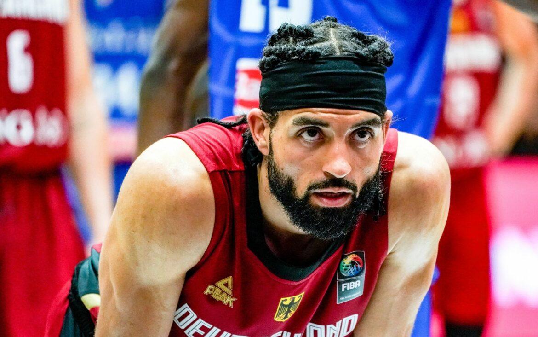 DOSB zu Basketballer Saibou: «Akzeptierter Teil des Teams»