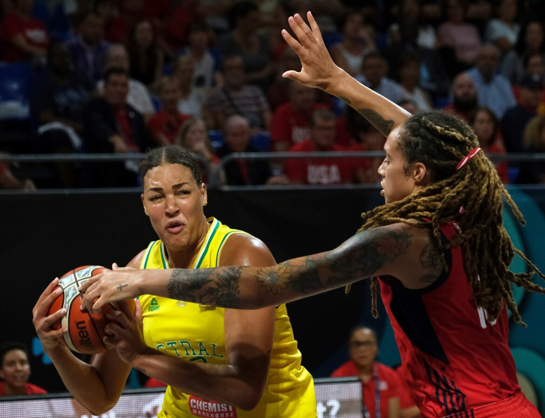 Australische Star-Basketballerin verzichtet auf Tokio-Start
