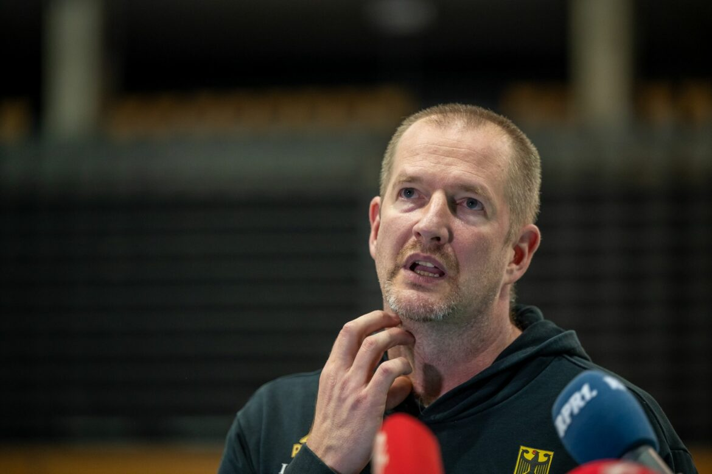 DBB-Coach Rödl überSaibou: «Fehler eingestanden»