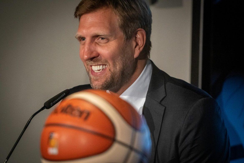 Nowitzki hofft auf starke Basketballer bei Olympia