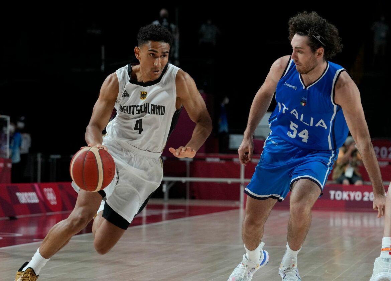 Selbstkritische Basketballer haken Auftakt-Pleite ab