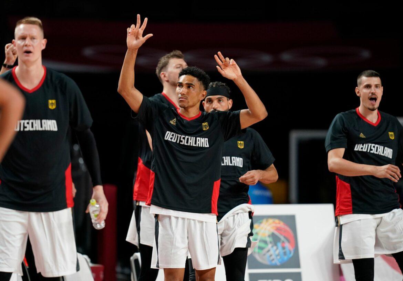 «Fehler minimieren»: Basketballer mit Lehrstunde am Laptop