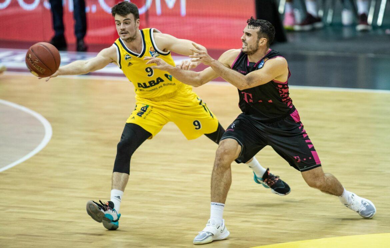 Basketball-Bundesliga präsentiert Spielplan