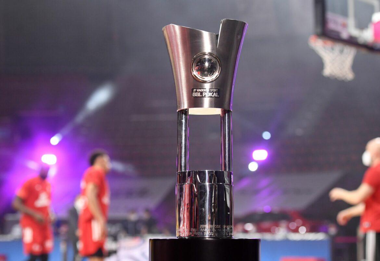 Bayerns Basketballer in erster Pokalrunde gegen Bamberg