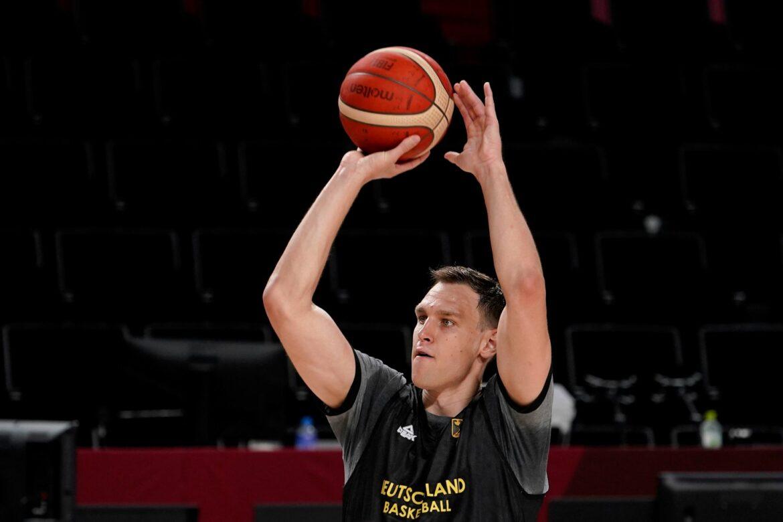 Basketballer wollen ins Viertelfinale: «Glaube ungebrochen»