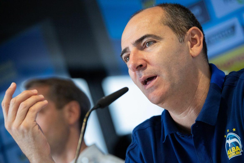 Alba verpflichtet israelischen Nationalspieler Zoosman