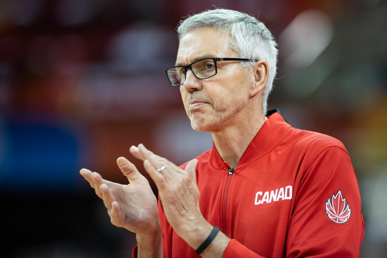 Zeitung: Herbert neuer Trainer der deutschen Basketballer