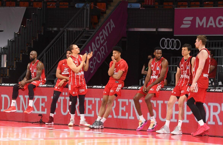 Positive Corona-Tests:Bayern verzichten auf Turnier