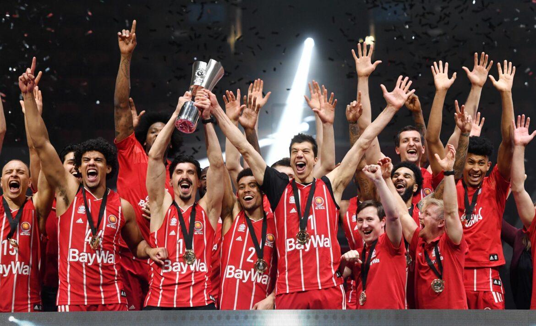 Nächste Runde Alba vs. Bayern – BBL-Saison startet