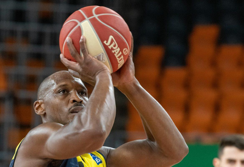 Oldenburger Paulding kündigt Basketball-Karriereende an