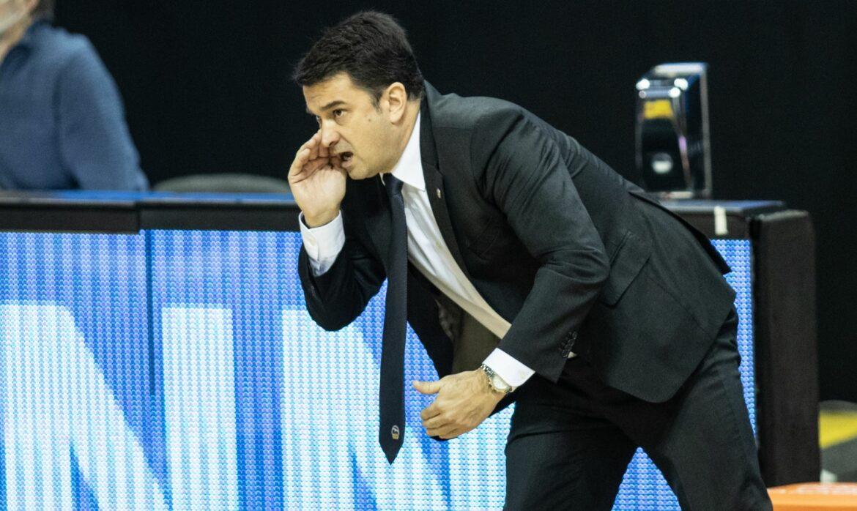 Alba Berlin kassiert gegen Villeurbanne nächste Pleite
