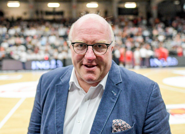 Verband und Liga verlängern Basketball-Grundlagenvertrag