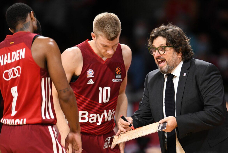 Bayern-Basketballer in Kaunas erfolgreich